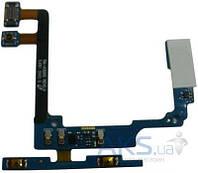 Шлейф для Samsung A300H Galaxy A3/A300F Galaxy A3/A300FU Galaxy A3 с кнопками регулировки громкости и микрофоном (Original)