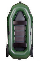 Надувная лодка BARK B-300