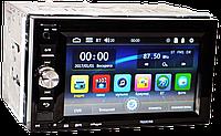 Автомагнитола 2din Pioneer 7622USB + SD + Bluetooth + Пульт на Руль (4х45W), фото 1