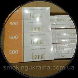 Гильзы для самокруток Gama 10000 шт