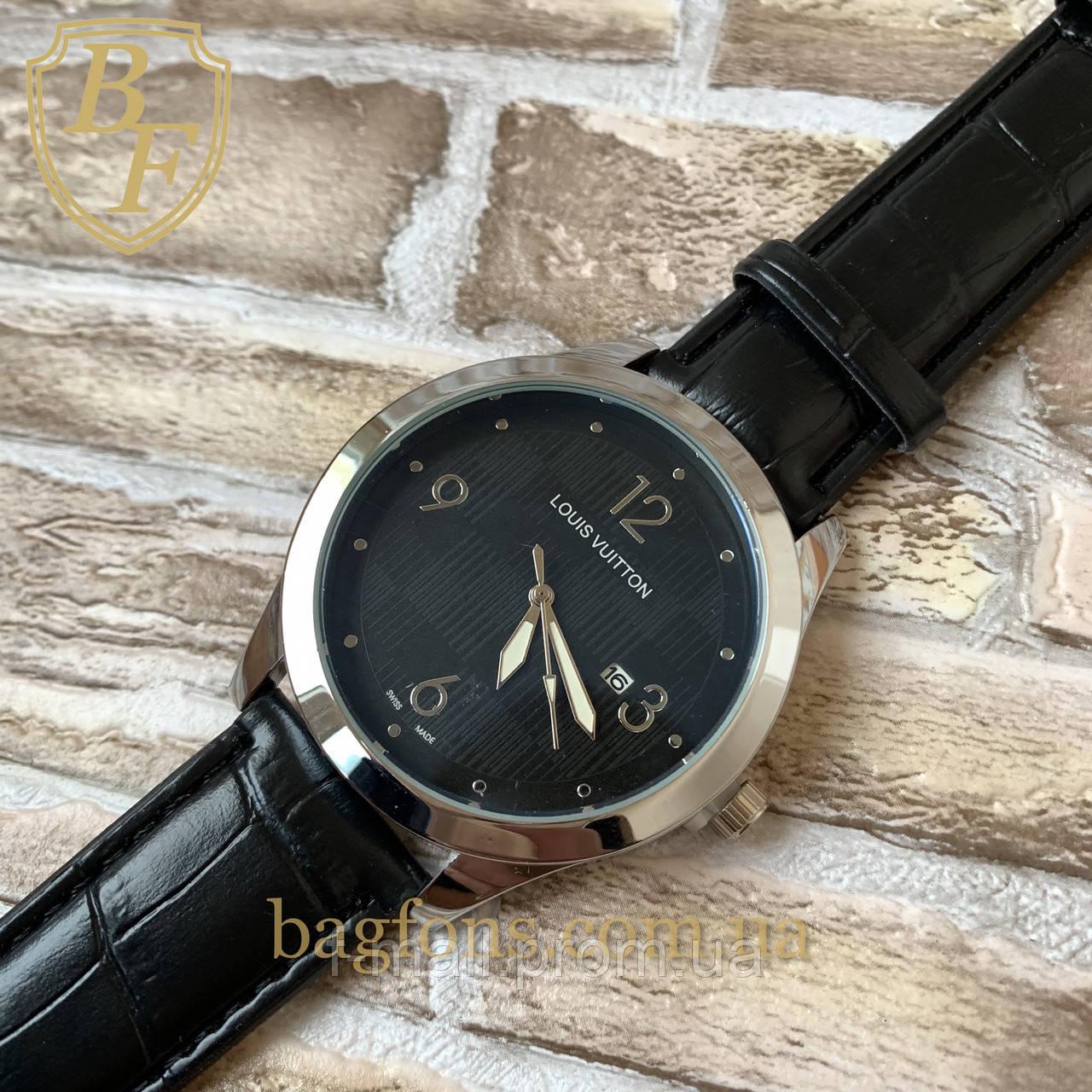 Мужские наручные часы  Louis Vuitton (реплика)