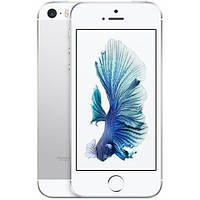 Apple iPhone SE 16GB Silver (MLLP2) Refurbished