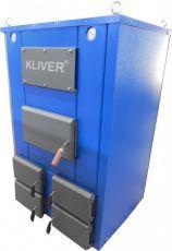 Твердопаливний котел Клівер 100