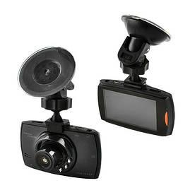 Автомобильный видеорегистратор AKLINE 188-HD Черный (KD-5919S392)