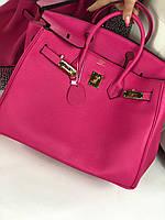 Женская сумка Гермес Биркин 35 см (реплика), фото 1