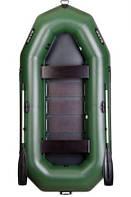 Надувная лодка BARK B-280