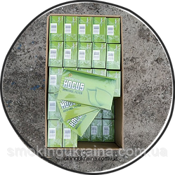 Гильзы HOCUS с ментолом (100 блоков по 100 шт)