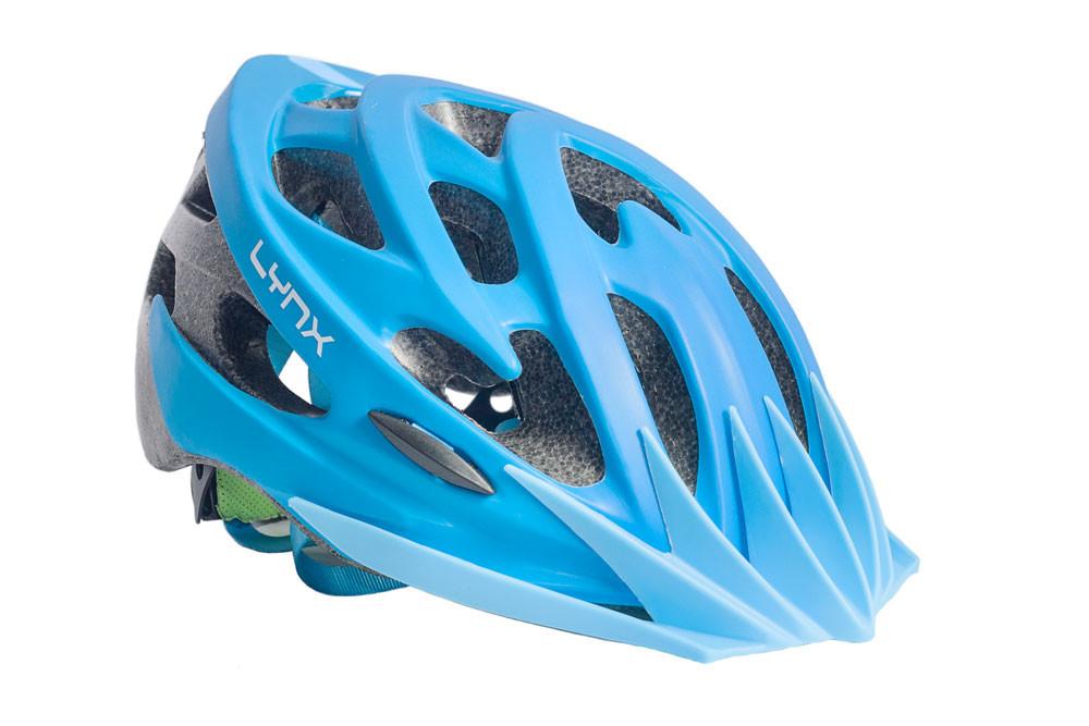 Велошлем LYNX Spicak
