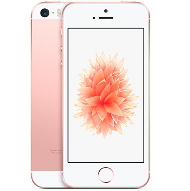 Apple iPhone SE 32GB Rose Gold (MP852) (Восстановленный)