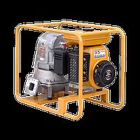 Бензиновая мотопомпа Robin PTG 208 D для густых и вязких жидкостей