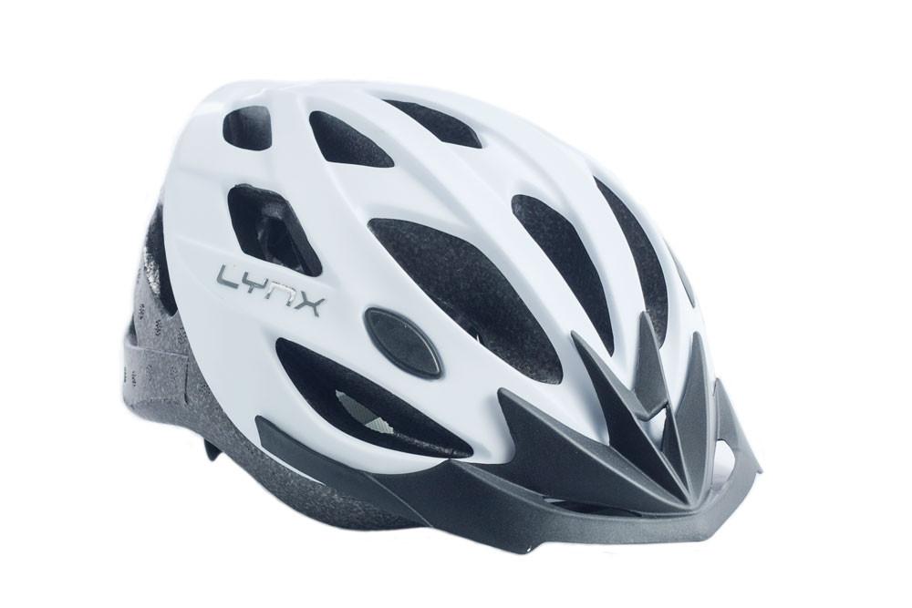 Велошлем LYNX Whistler