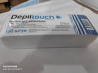 Бумага для депиляции Depiltouch (100 шт)
