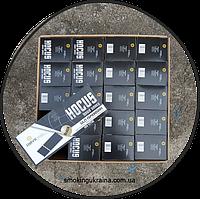 Гильзы сигаретные HOCUS черные (ящик)