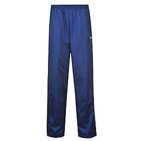 Водонепроницаемые брюки Dunlop Water Resistant Pants Mens S Тёмно-синий (365129-R)