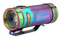 Фонарь Olight S mini Limited Titanium Rainbow