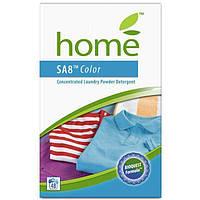 Порошок стиральный концентрат цветные вещи ткани 3 кг