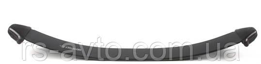 Рессора передняя поперечная MB Sprinter 208 96-06 (1-но листовая) (110x1300) 15mm, фото 2