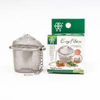 Ситечко для заварки чая Easy Filter GA Dynasty 241085