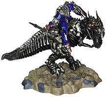 Фигурка Blu-ray Transformers: Grimlock and Optimus Трансформеры: Гримлок и Оптимус BL B.001