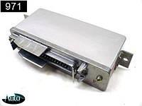 Электронный блок управления ABS Audi 80 90 100 88-92г, фото 1