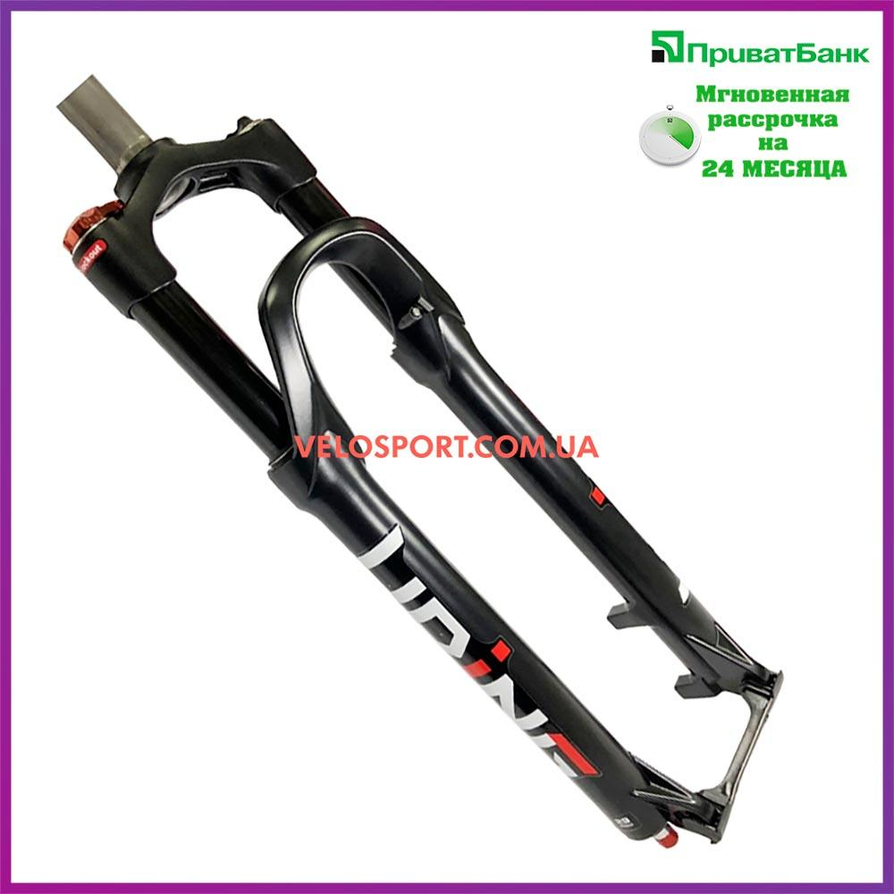 """Вилка для велосипеда 29"""" U-DING D5"""