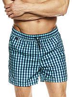 Модные плавательные мужские шорты KITE (в размере М - 2XL), фото 1