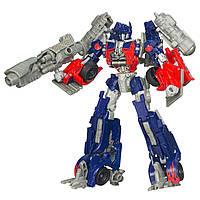 Фигурка Hasbro Transformers Optimus prime robot Action figure Трансформеры Оптимус прайм робот BL H.012