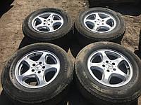 Диски Mercedes 5x112 R16 8J ET62 w163