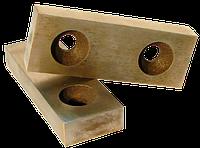 Комплект ножей к станку СМЖ 172