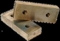 Комплект ножей к станку СМЖ 172 с резьбой