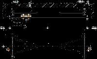Кран-балки - Подвесные