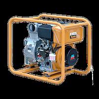 Мотопомпа Robin PTD 306 дизельная для чистой воды