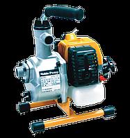 Мотопомпа Robin PTG 110 бензиновая для чистой воды (2-х тактный)