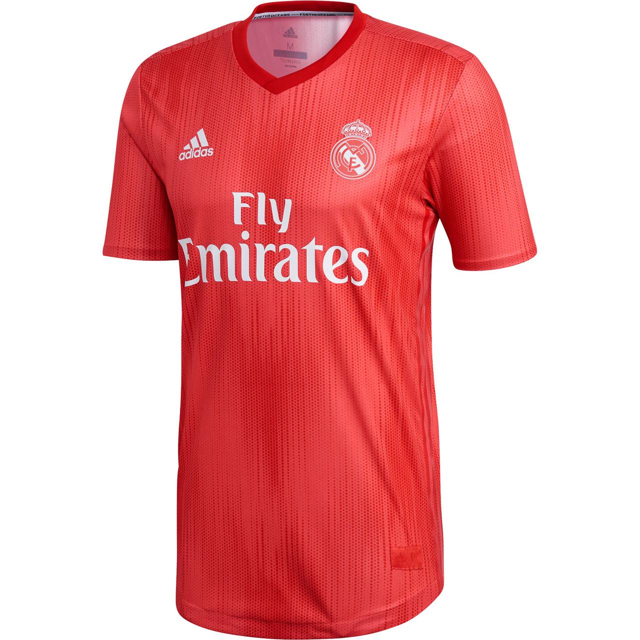 Реал Мадрид резервный комплект