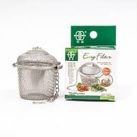Ситечко для заварки чая Easy Filter GA Dynasty 241081