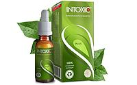 Intoxic Plus - капли от паразитов (Интоксик Плюс)