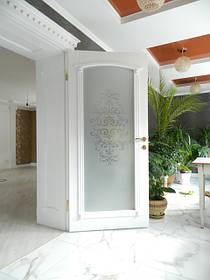 Межкомнатная дверь М-26