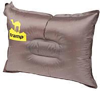 Подушка Tramp TRI-008 самонадувающаяся 43х34х8.5
