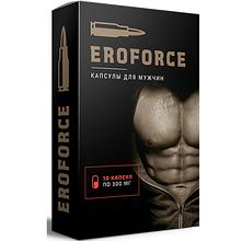 Eroforce - Капсулы для потенции (Эрофорс)