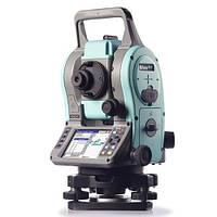 Электронный тахеометр Nikon Nivo 5.С