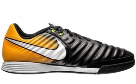 Футзалки Nike TiempoX Ligera IV IC 897765-008 (Оригинал)