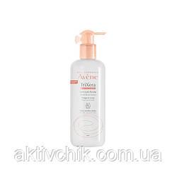 Питательное молочко для лица и тела Avene Trixera Nutrition Nutri-fluid Lotion