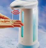 Сенсорный дозатор жидкого мыла  Soap Magic, фото 2