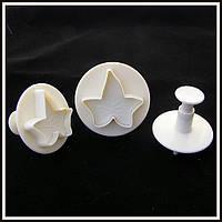 Плунжер Плющ большой 3 шт (кнопка), фото 1