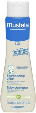 Детский шампунь Mustela Bebe Baby Shampoo
