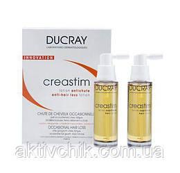 Лосьйон проти реактивного випадіння волосся Ducray Creastim Anti-Hair Loss Lotion