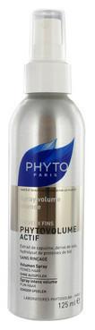 Спрей для придания объема Фито Phyto Phytovolume Actif Volumizer Spray