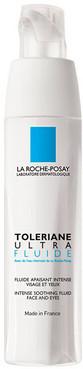 Интенсивный успокаивающий флюид для лица и глаз La Roche-Posay Toleriane Ultra Fluide Intense Soothing