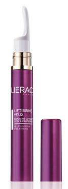 Подтягивающая сыворотка для контура глаз Lierac Liftissime Yeux Re-Lifting Serum Eyes & Eyelids