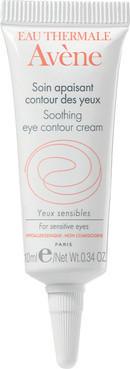 Успокаивающий крем для контура глаз Авен Avene Soins Essentiels Soothing Eye Contour Cream